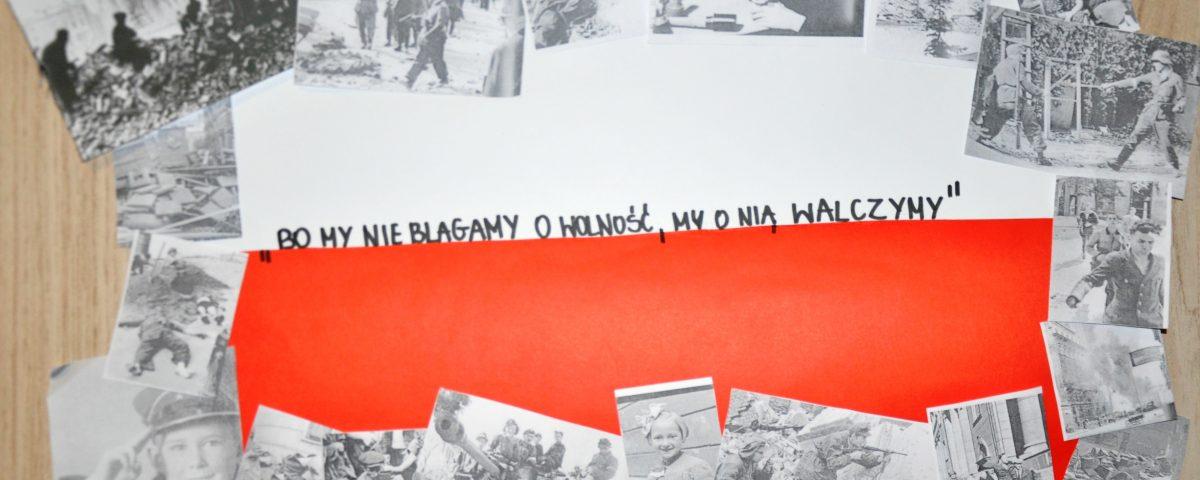 Konkurs Na Plakat Klasowy Z Okazji święta Niepodległości